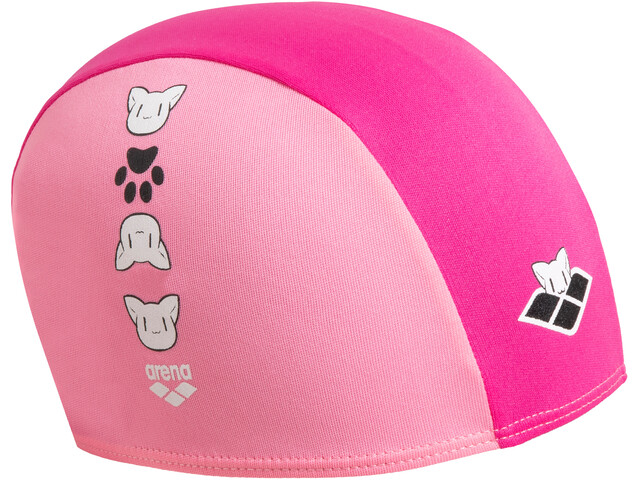 arena Friends Polyester Cap pink